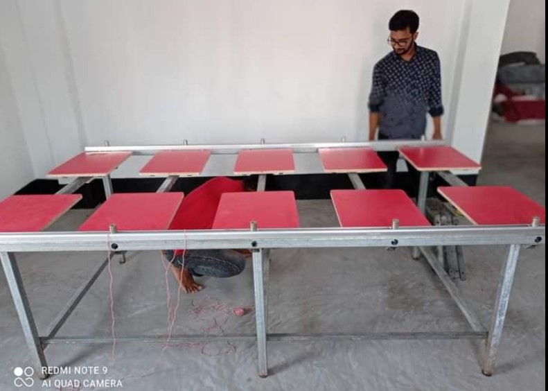 10 table
